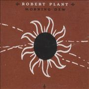 Click here for more info about 'Robert Plant - Morning Dew'