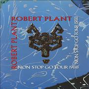 Click here for more info about 'Robert Plant - Non Stop Go Tour 1988'