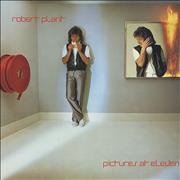 Click here for more info about 'Robert Plant - Pictures At Eleven'