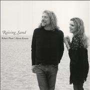 Click here for more info about 'Robert Plant - Raising Sand - 180gm'