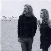 Click here for more info about 'Robert Plant & Alison Krauss - Raising Sand'