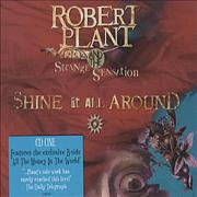 Click here for more info about 'Robert Plant - Shine It All Around'