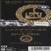 Click here for more info about 'Robert Plant - Ship Of Fools'