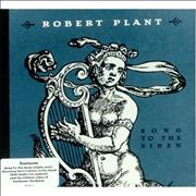 Click here for more info about 'Robert Plant - Song To The Siren'