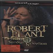 Click here for more info about 'Robert Plant - Sound Stage'