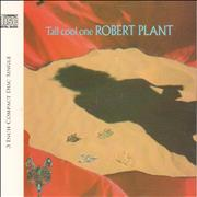 Click here for more info about 'Robert Plant - Tall Cool One'