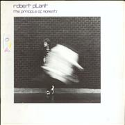 Click here for more info about 'Robert Plant - The Principle Of Moments + Ticket Stub'