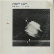 Click here for more info about 'Robert Plant - The Principle Of Moments + Shrink'