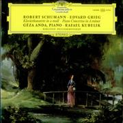 Click here for more info about 'Schumann / Grieg: Piano Concertos in A Minor'