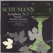 Click here for more info about 'Robert Schumann - Symphony No. 3 in E Flat Major, Op.97 (