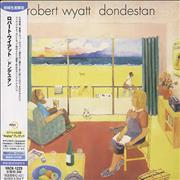 Click here for more info about 'Robert Wyatt - Dondestan'