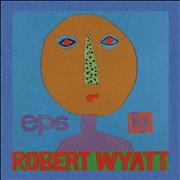 Click here for more info about 'Robert Wyatt - EP's'
