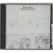 Click here for more info about 'Robert Wyatt - Rock Bottom'