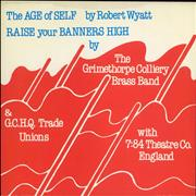 Click here for more info about 'Robert Wyatt - The Age Of Self'