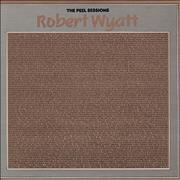 Click here for more info about 'Robert Wyatt - The Peel Sessions'