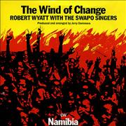 Click here for more info about 'Robert Wyatt - The Wind Of Change'
