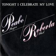 Click here for more info about 'Roberta Flack And Peabo Bryson - Tonight I Celebrate My Love'