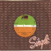 Click here for more info about 'Roberta Flack - Don't Make Me Wait Too Long'
