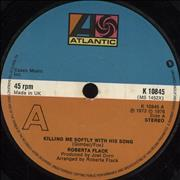 Click here for more info about 'Roberta Flack - Killing Me Softly With His Song'