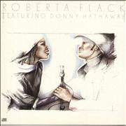 Click here for more info about 'Roberta Flack - Roberta Flack Featuring Donny Hathaway'