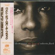 Click here for more info about 'Softly With These Songs - The Best Of Roberta Flack'