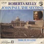 Click here for more info about 'Roberta Kelly - John Paul The Second'
