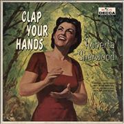 Click here for more info about 'Roberta Sherwood - Clap Your Hands'