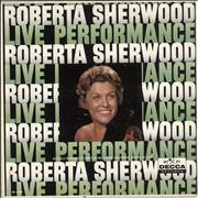 Click here for more info about 'Roberta Sherwood - Live Performance!'
