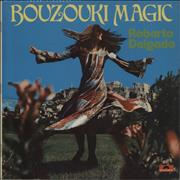 Click here for more info about 'Roberto Delgado - Bouzouki Magic'