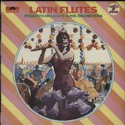 Click here for more info about 'Roberto Delgado - Latin Flutes'