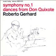 Click here for more info about 'Roberto Gerhard - Symphony No. 1'