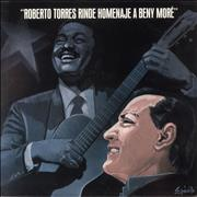 Click here for more info about 'Roberto Torres Rinde Homenaje A Benny Moré'
