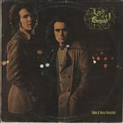 Click here for more info about 'Robin & Barry Dransfield - Lord Of All I Behold - VG/EX'
