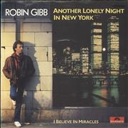 Click here for more info about 'Robin Gibb - Another Lonely Night In New York'