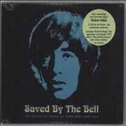 Click here for more info about 'Saved By The Bell - The Collected Works Of Robin Gibb 1968-1970'