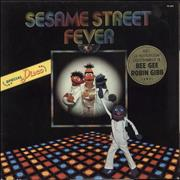 Click here for more info about 'Robin Gibb - Sesame Street Fever'
