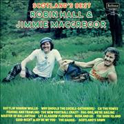 Click here for more info about 'Robin Hall And Jimmie MacGregor - Scotland's Best'