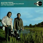 Click here for more info about 'Robin Hall And Jimmie MacGregor - Scottish Choice'