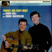 Click here for more info about 'Robin Hall And Jimmie MacGregor - Tonight And Every Night'