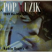 Click here for more info about 'Robin Scott - Pop Muzik'