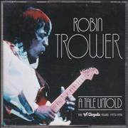 Click here for more info about 'Robin Trower - A Tale Untold: The Chrysalis Years (1973-1976)'