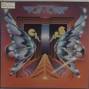 Click here for more info about 'Robin Trower - In City Dreams'