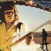 Click here for more info about 'Robin Trower - Live!'
