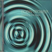 Click here for more info about 'Robin Trower - Dreaming The Blues'