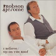 Click here for more info about 'Robson & Jerome - I Believe'