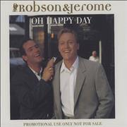 Click here for more info about 'Robson & Jerome - Oh Happy Day'