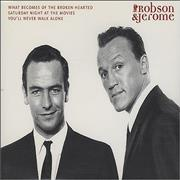 Click here for more info about 'Robson & Jerome - What Becomes Of The Broken Hearted'