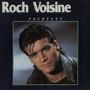 Click here for more info about 'Roch Voisine - Pourtant'