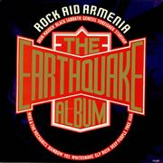 Click here for more info about 'Rock Aid Armenia - The Earthquake Album'