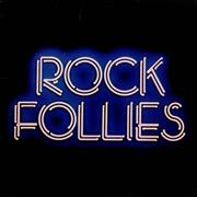 Click here for more info about 'Rock Follies - Rock Follies'